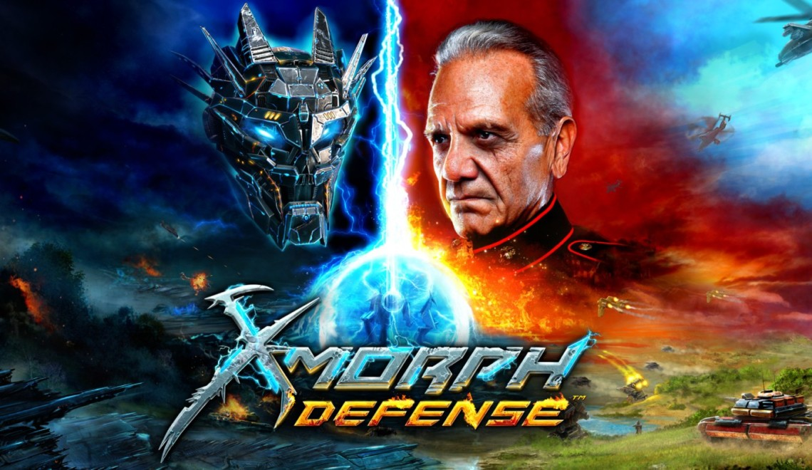 [Review] X-Morph: Defense – Nintendo Switch