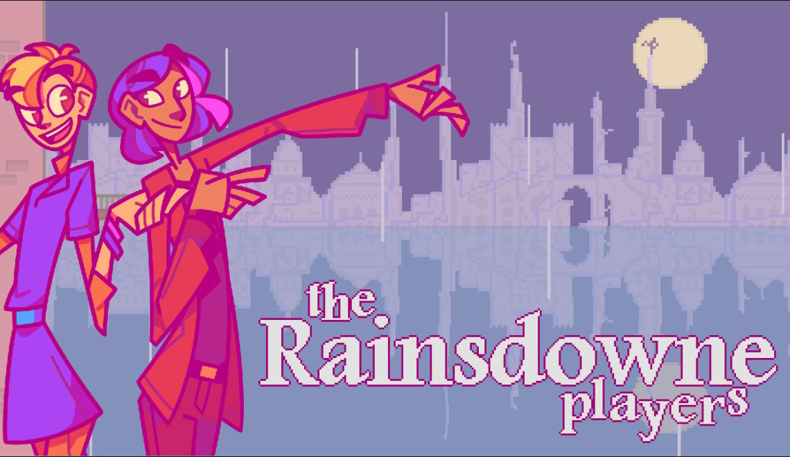 [Review] The Rainsdowne Players – Nintendo Switch