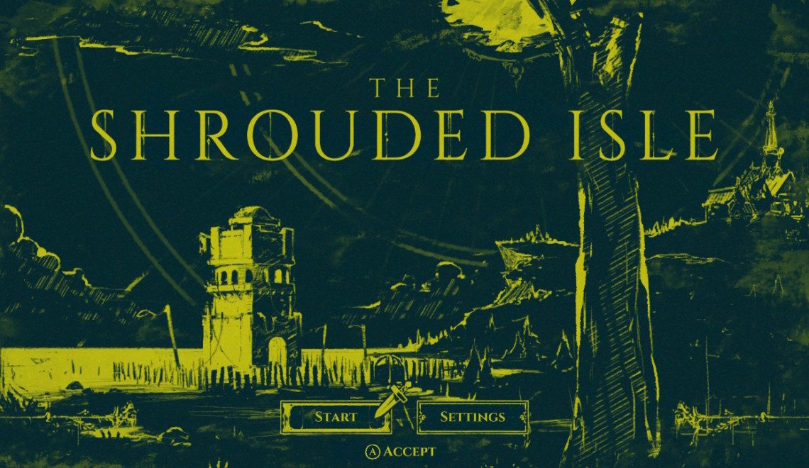 [Review] – The Shrouded Isle – Nintendo Switch