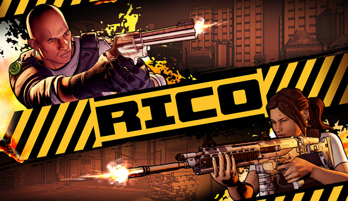 [Review] RICO – Nintendo Switch