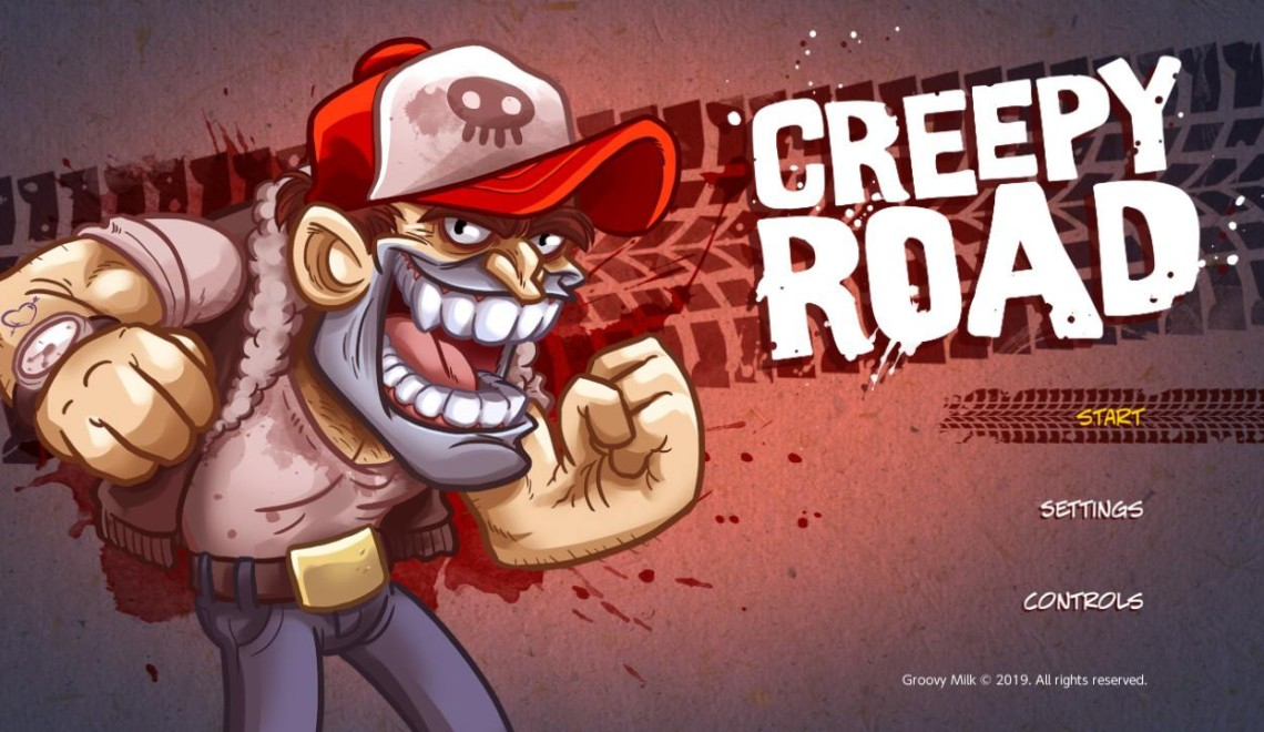 [Review] Creepy Road – Nintendo Switch