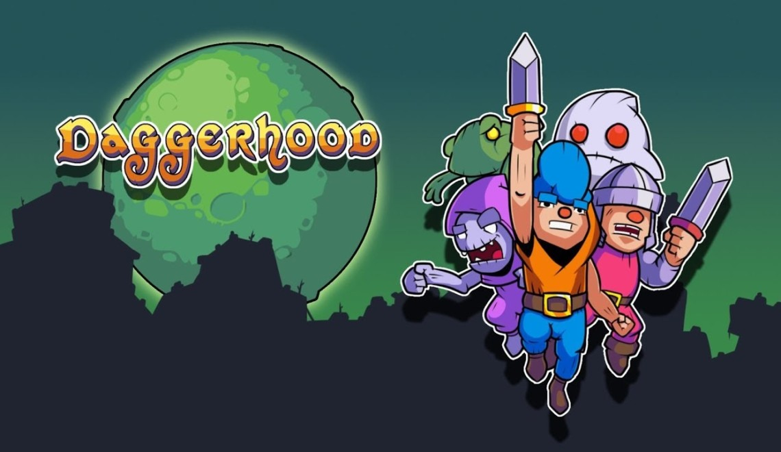 [Review] Daggerhood – Nintendo Switch