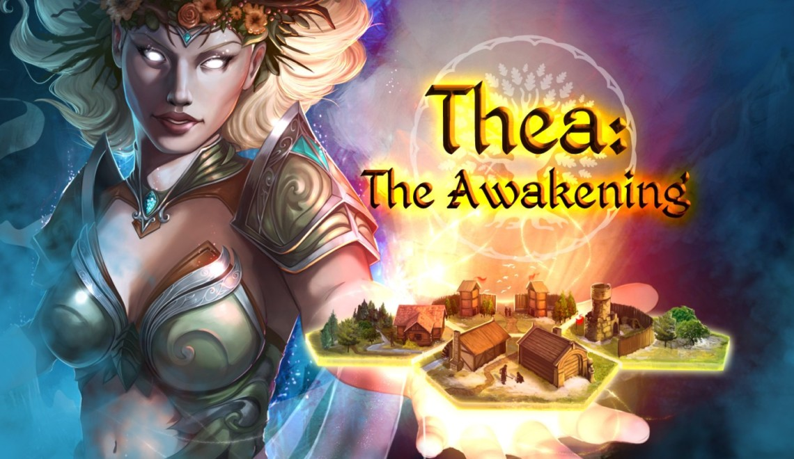 [Review] Thea: The Awakening – Nintendo Switch