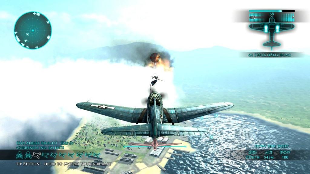 Review] Air Conflicts Collection : Nintendo Switch - The Switch Effect