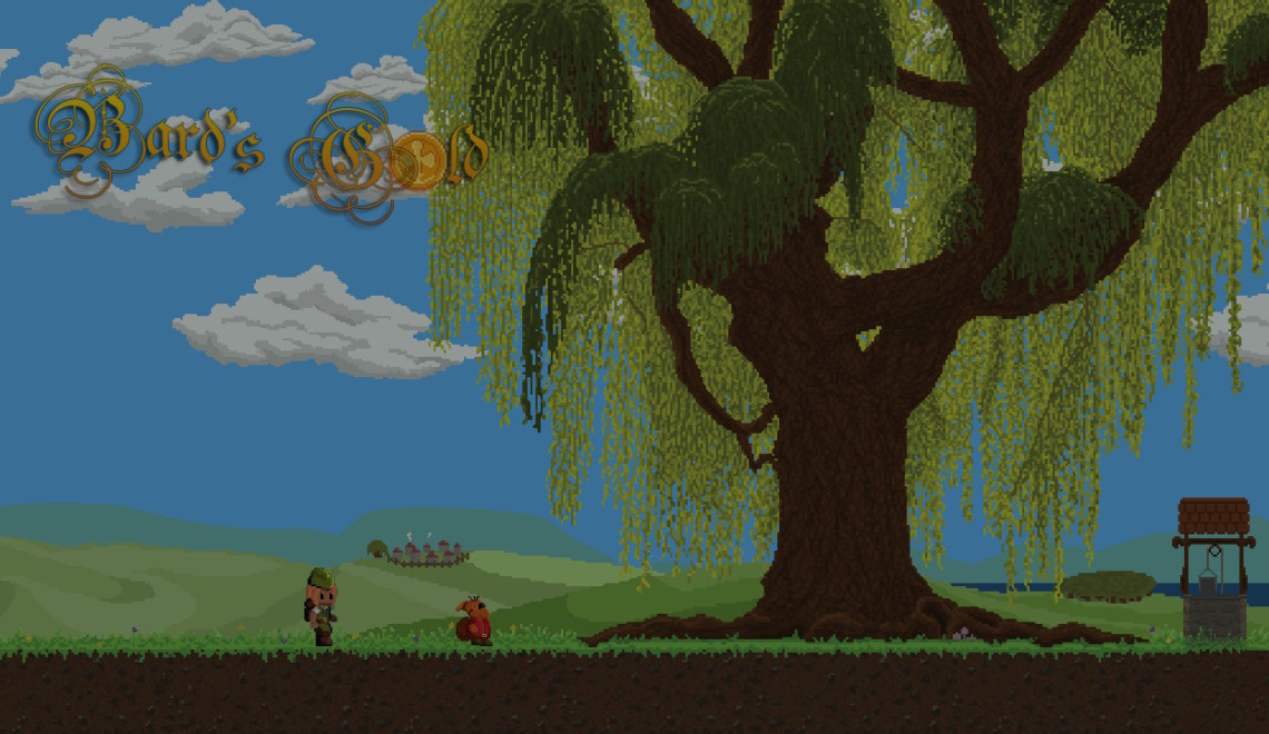 [Review] Bard's Gold – Nintendo Switch