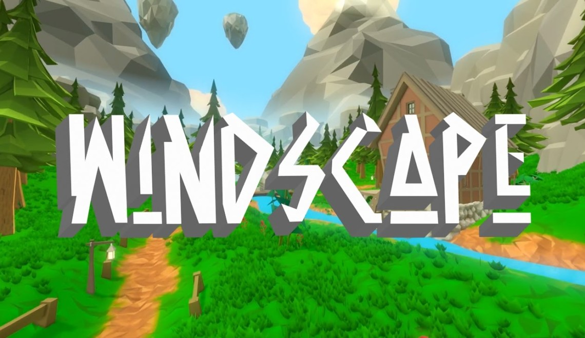 [Review] Windscape – Nintendo Switch