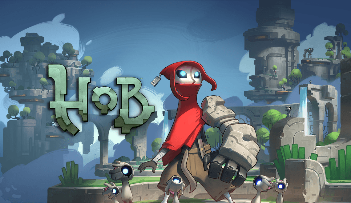 [Review] Hob: Definitive Edition – Nintendo Switch