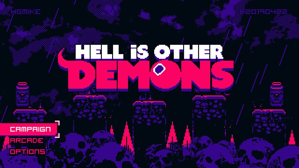 [Review] Hell is Other Demons – Nintendo Switch