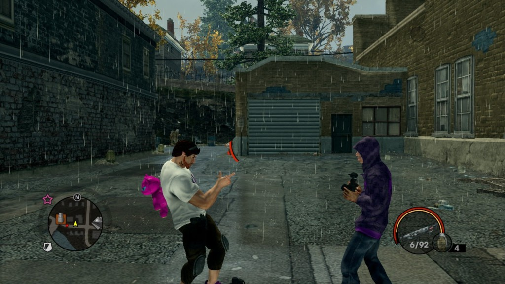 Review] Saints Row : The Third Full Package Edition ... on