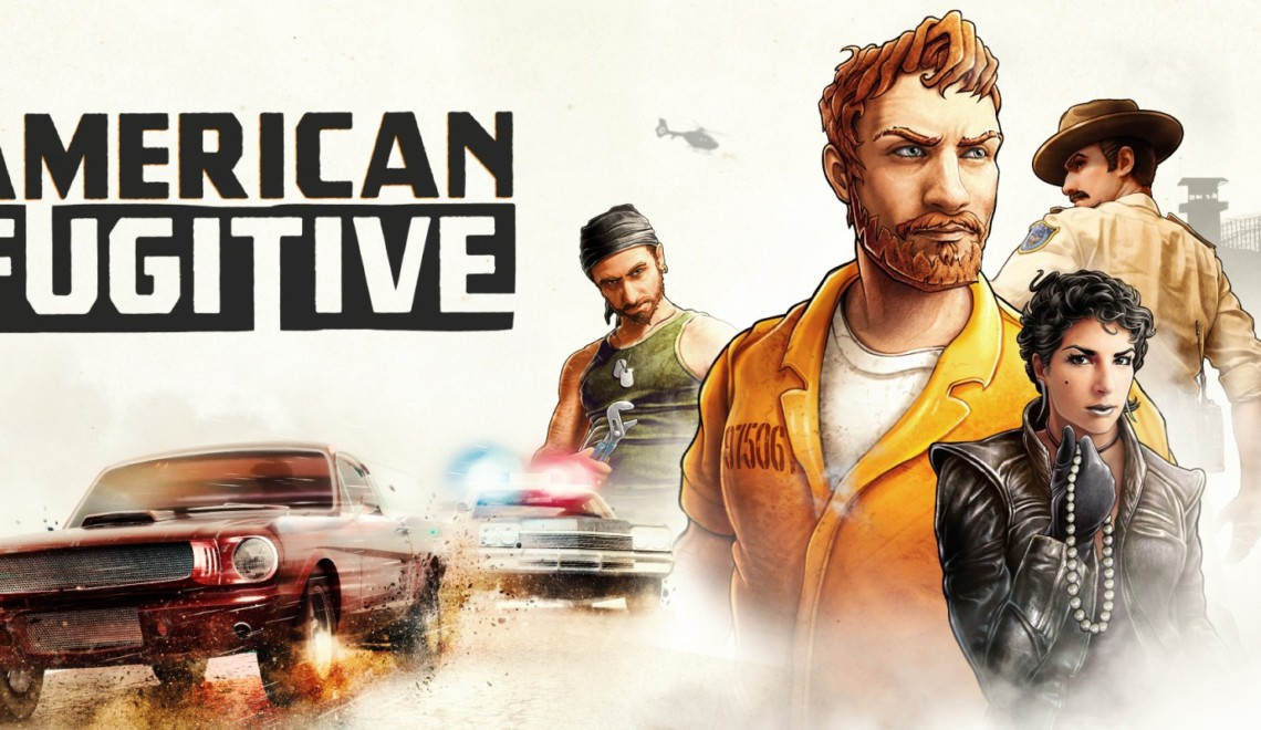 [Review] American Fugitive – Nintendo Switch