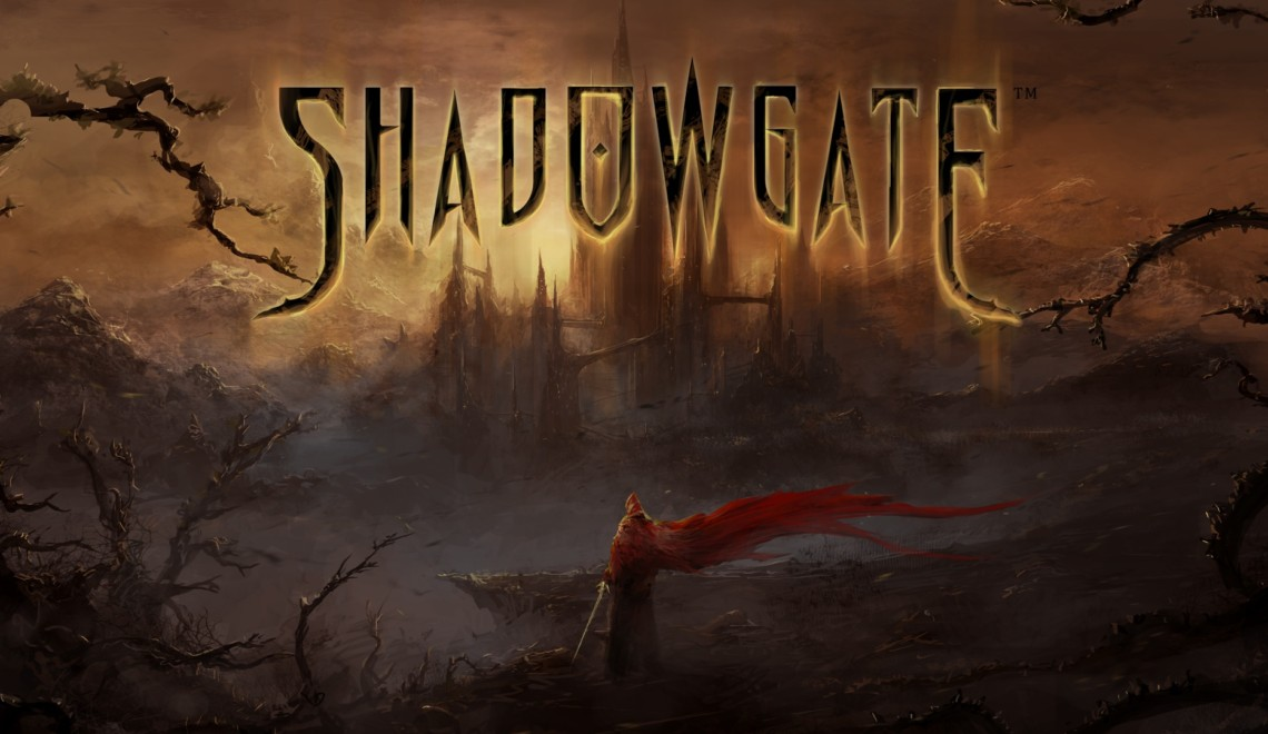 [Review] Shadowgate – Nintendo Switch