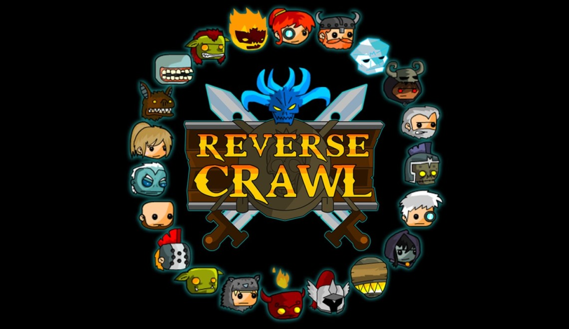 [Review] Reverse Crawl – Nintendo Switch