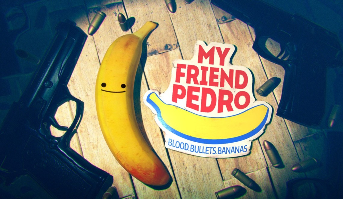 [Review] My Friend Pedro – Nintendo Switch