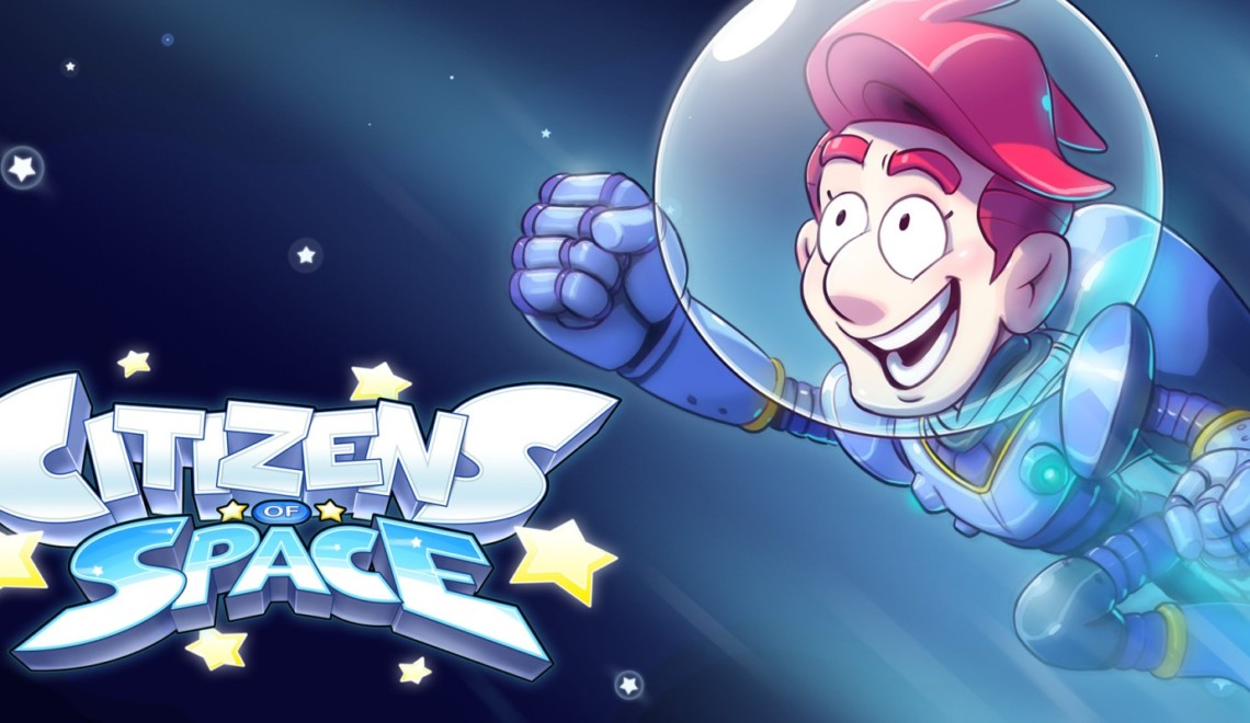 [Review] Citizens of Space – Nintendo Switch