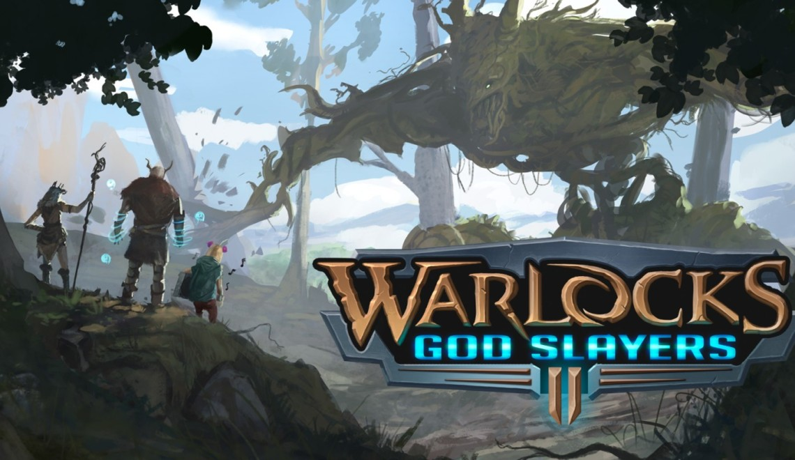 [Review] Warlocks 2: God Slayers – Nintendo Switch