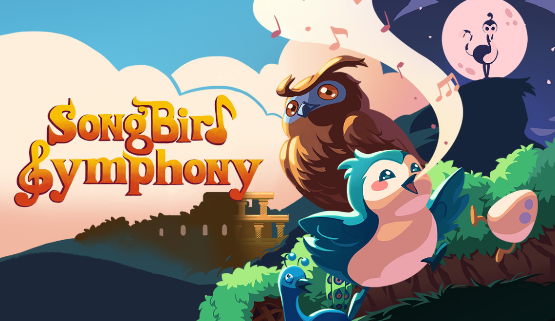 [Review] Songbird Symphony – Nintendo Switch
