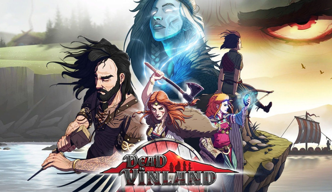 [Review] Dead in Vinland: True Viking Edition – Nintendo Switch