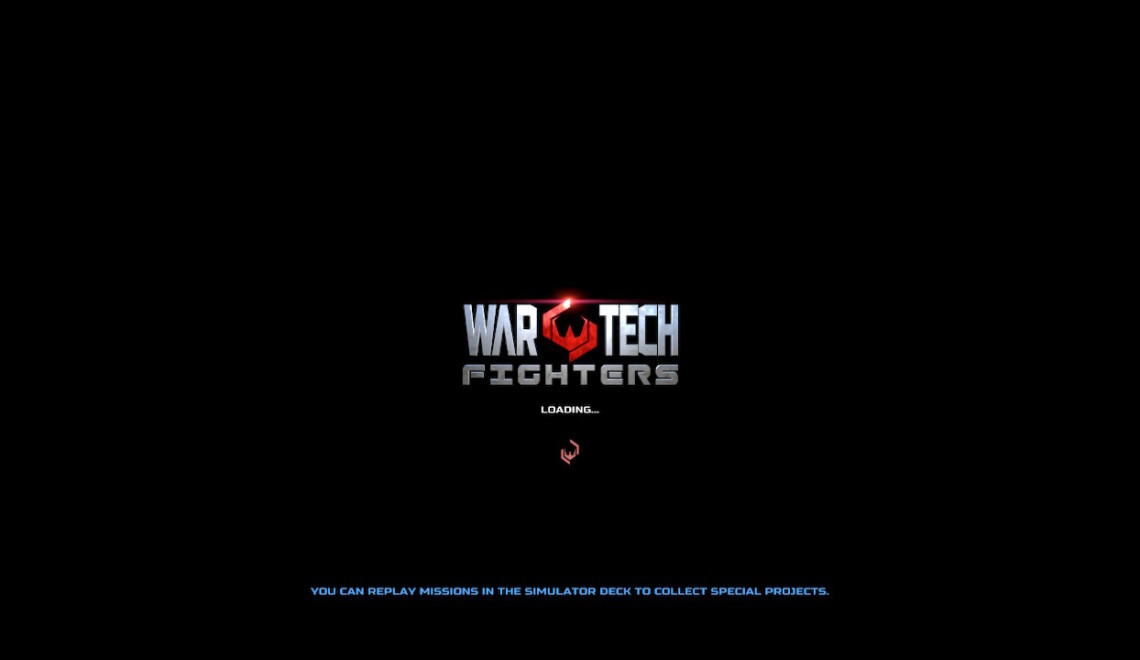 [Review] War Tech Fighters – Nintendo Switch