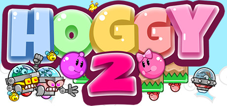 [Review] Hoggy 2 – Nintendo Switch