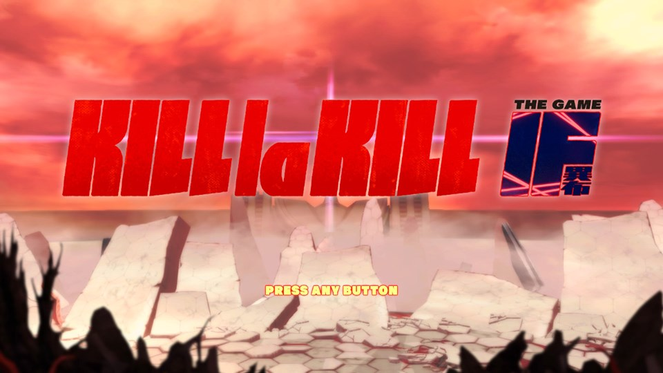 [Review] Kill la Kill : IF – Nintendo Switch