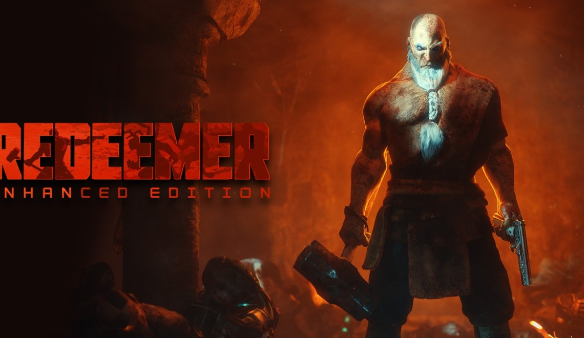[Review] Redeemer: Enhanced Edition – Nintendo Switch