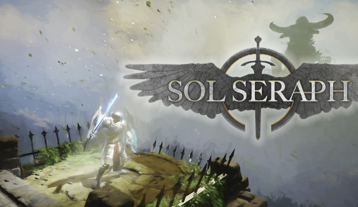 [Review] SolSeraph – Nintendo Switch