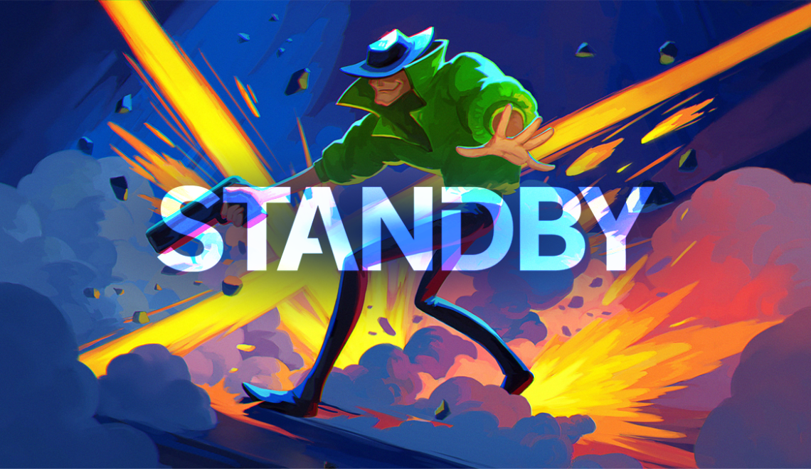 [Review] Standby – Nintendo Switch