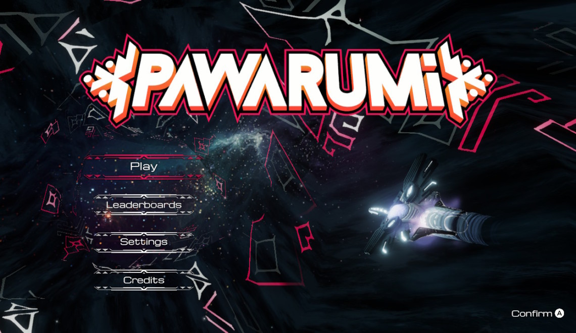 [Review] Pawarumi – Nintendo Switch