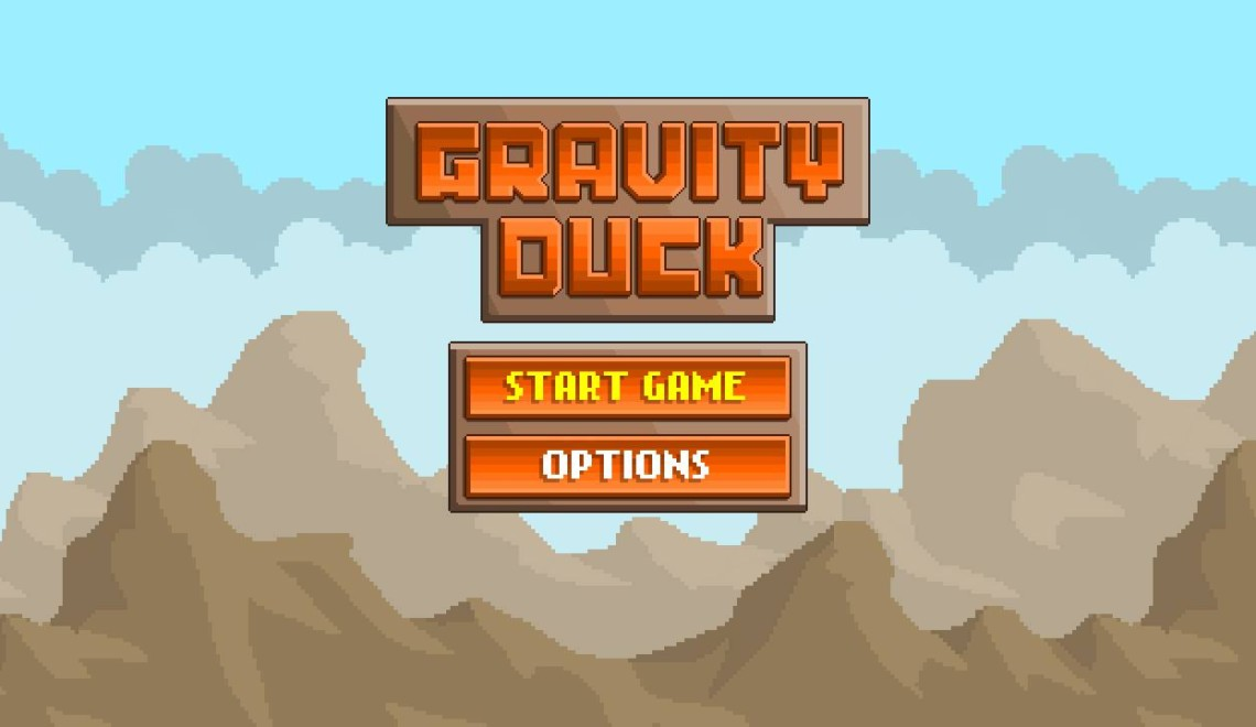 [Review] Gravity Duck – Nintendo Switch