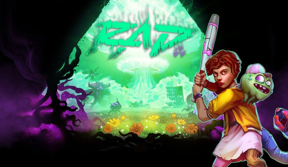 [Review] RAD – Nintendo Switch