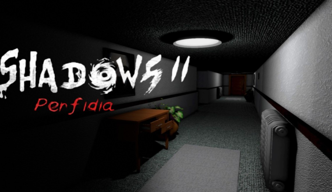 [Review] Shadows 2: Perfidia – Nintendo Switch