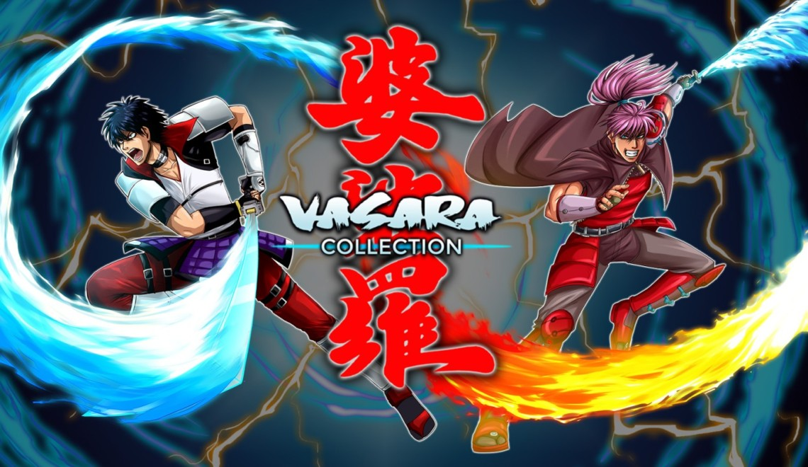[Review]: Vasara Collection – Nintendo Switch