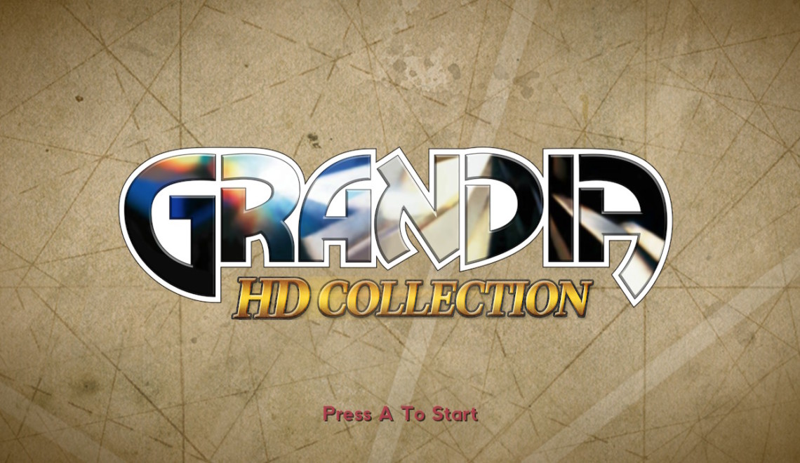 [Review] Grandia HD Collection – Nintendo Switch