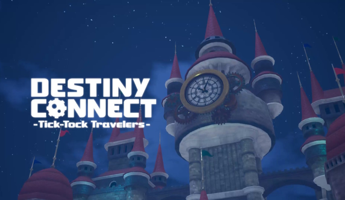[Review] Destiny Connect: Tick-Tock Travelers – Nintendo Switch