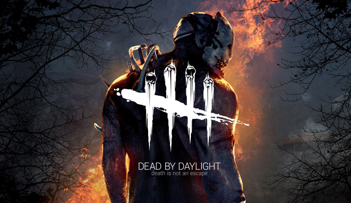 [Review] Dead by Daylight – Definitive Edition – Nintendo Switch