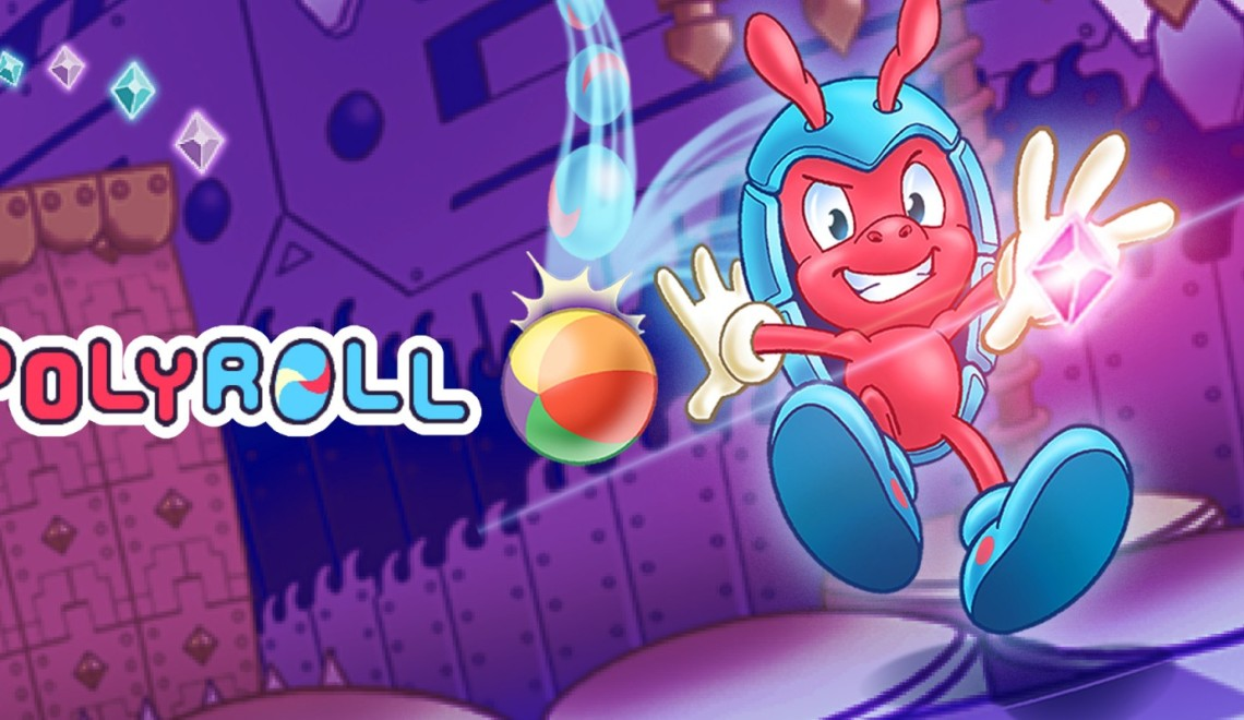 [Review] Polyroll – Nintendo Switch