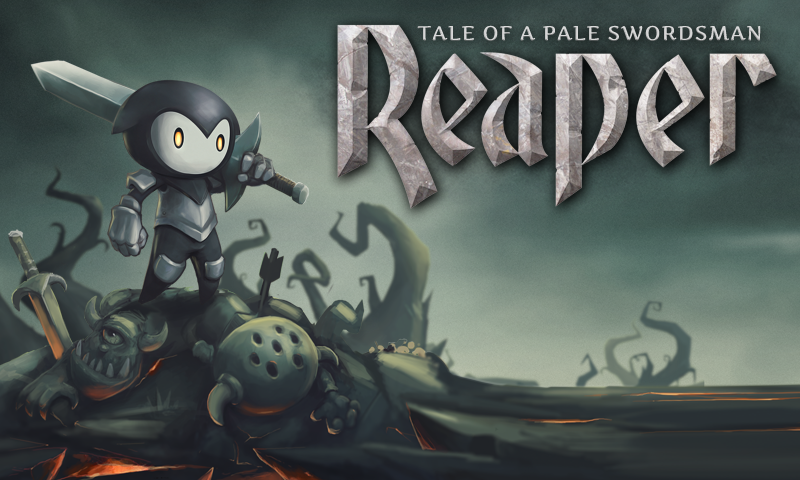 [Review] Reaper: Tale of a Pale Swordsman – Nintendo Switch