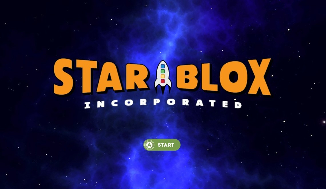 [Review] StarBlox Inc – Nintendo Switch