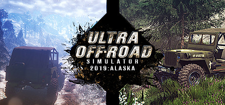[Review] Ultra Off-Road Simulator 2019: Alaska – Nintendo Switch