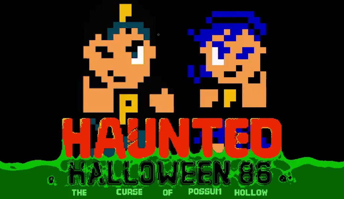 [Review] HAUNTED: Halloween '86 – Nintendo Switch