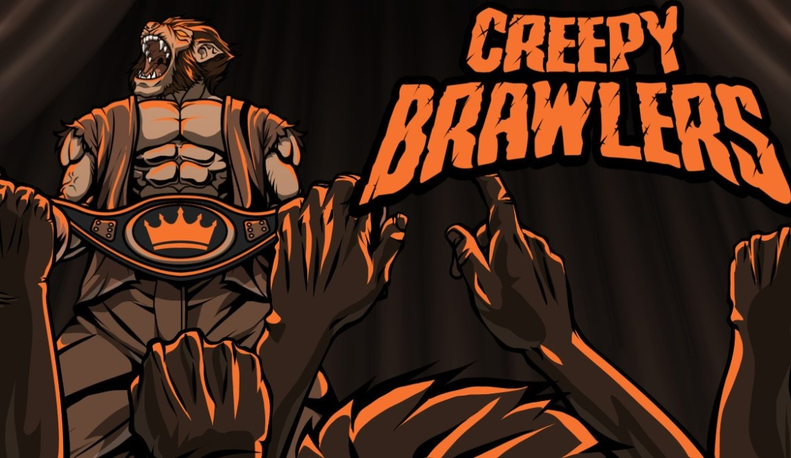 [Review] Creepy Brawlers – Nintendo Switch