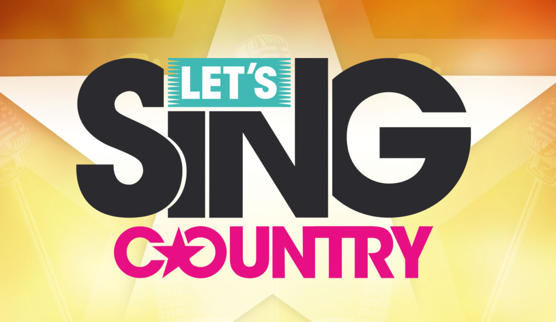 [Review] Let's Sing Country – Nintendo Switch