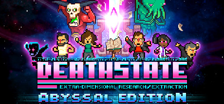 [Review] Deathstate: Abyssal Edition – Nintendo Switch