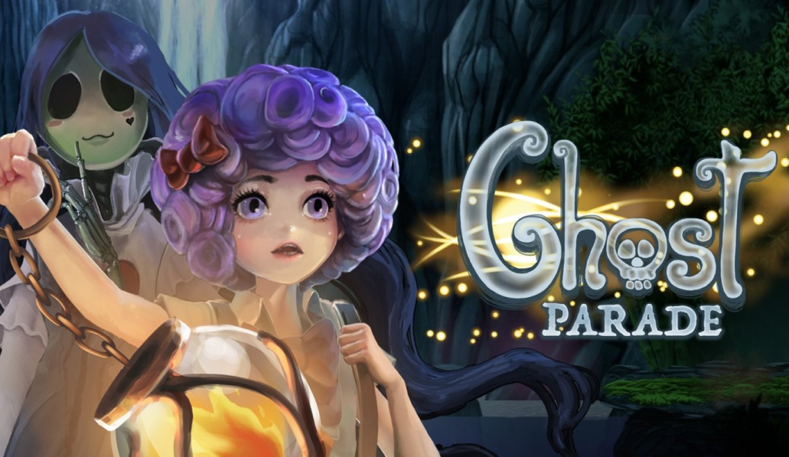 [Review] Ghost Parade – Nintendo Switch