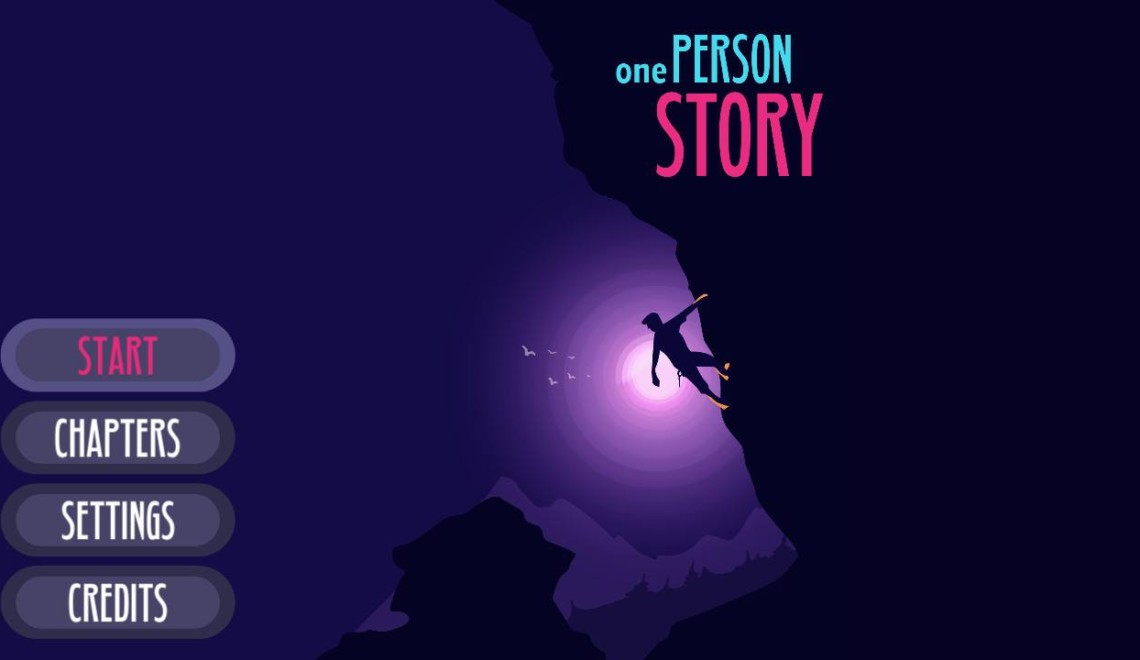 [Review] One Person Story – Nintendo Switch