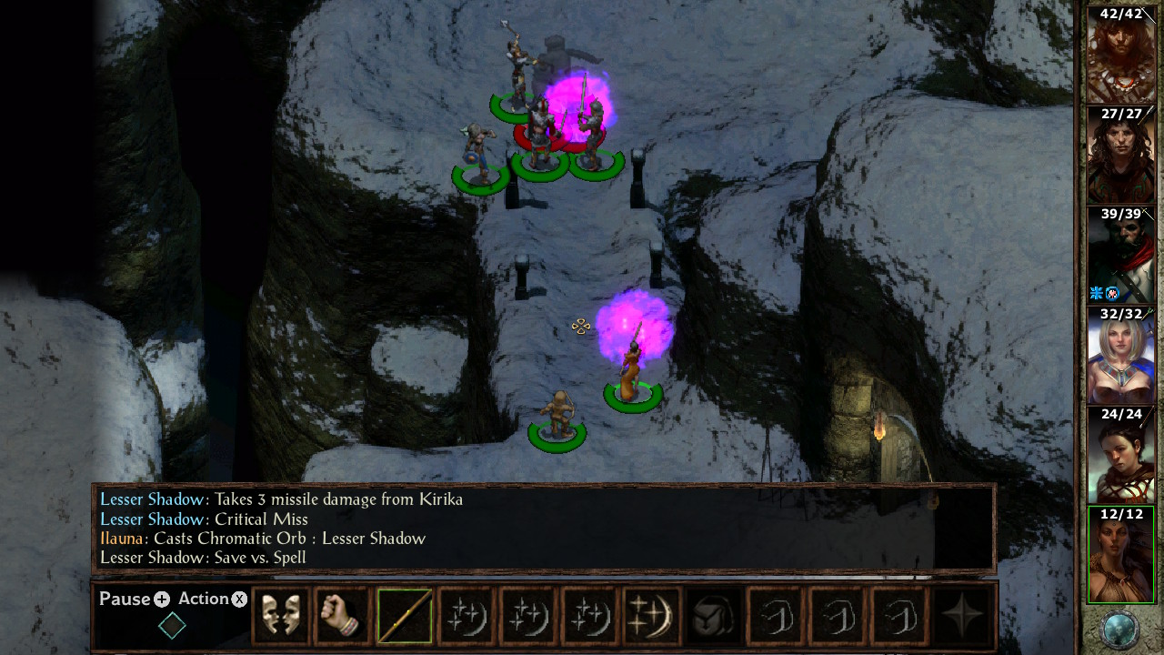 Planescape Torment Icewind Dale Enhanced Editions