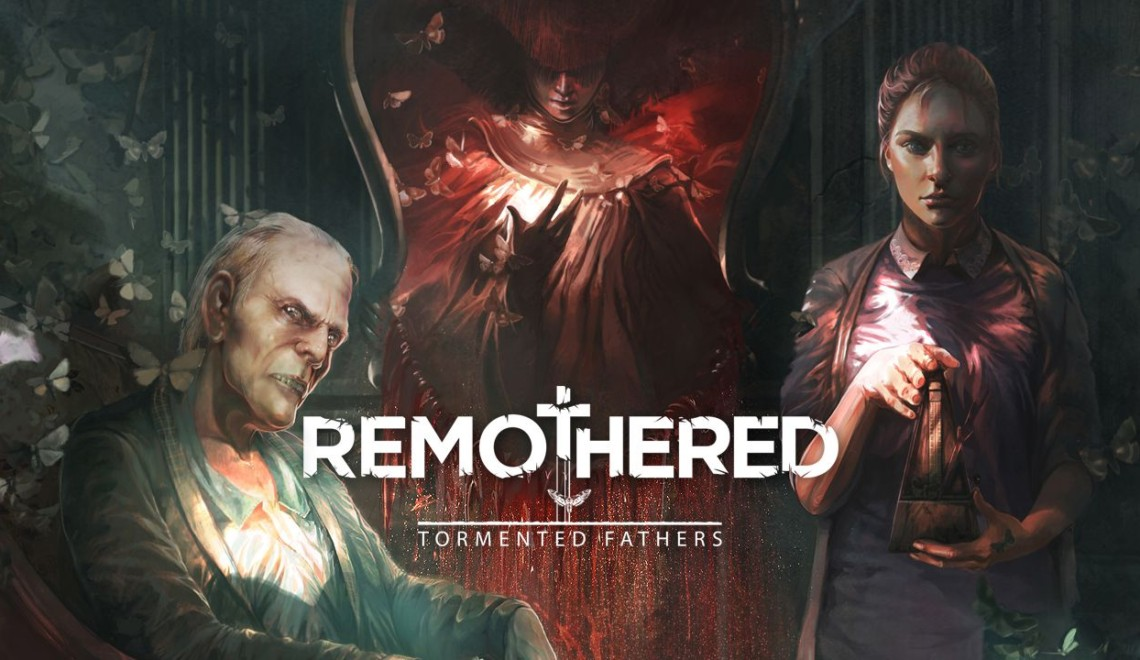 [Review] Remothered: Tormented Fathers – Nintendo Switch