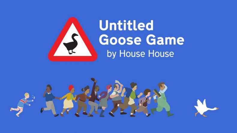 [Review]: Untitled Goose Game – Nintendo Switch