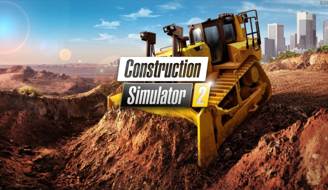 [Review] Construction Simulator 2 US – Nintendo Switch