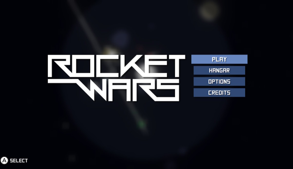 [Review] Rocket Wars – Nintendo Switch